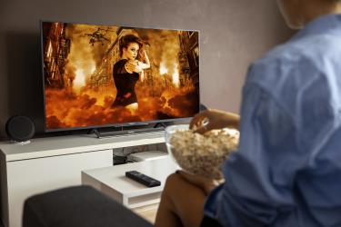 Smart TV ¿Qué pantalla es mejor? ¿LED, OLED o QLED?
