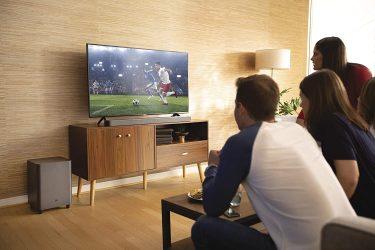 ¿Cómo puedo mejorar el sonido de mi televisor?